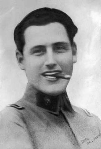 Perón joven