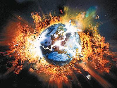 el fin del mundo 2012