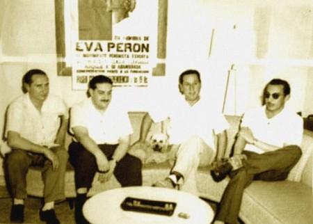 Vandor-Cooke-Perón-Framini