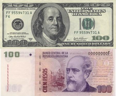 Dólar-vs.-peso
