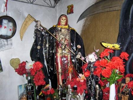 San-la-Muerte