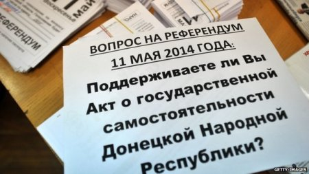 referendum en Ucrania