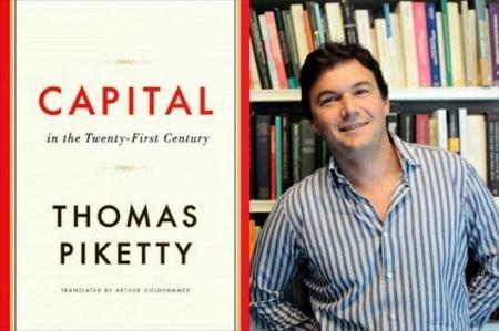 Thomas Piketty Capital