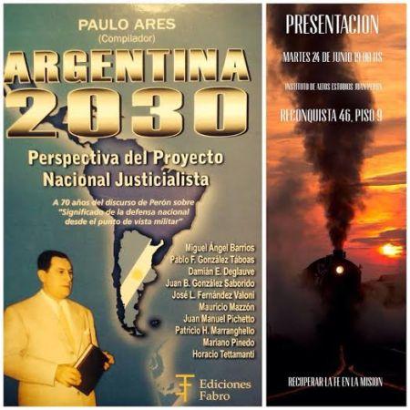 Argentina 2030
