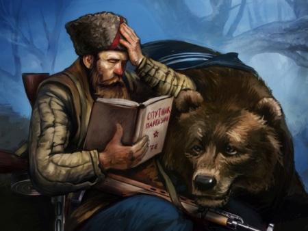 russia-bear