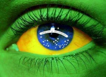 mirada brasileña