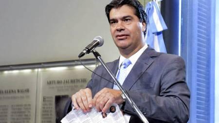 Jorge-Capitanich-Clarin