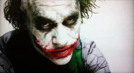 joker beaten up
