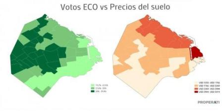 votos ECO