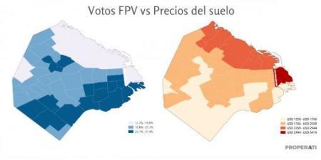 votos FPV