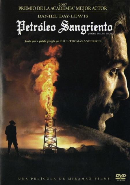 Petroleo-Sangriento