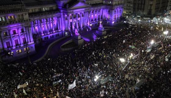 argentina-ni-una-menos