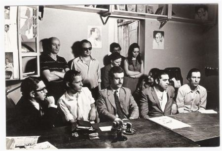 Fernández Valoni - Mesa Trasvasamiento Generacional 1971