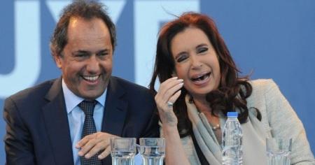 CFK y DOS