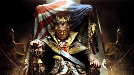 trump-king