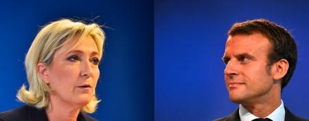 Ah, la Francia! Entre la banca y la bronca