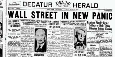 Crisis-1929-Wall-Street