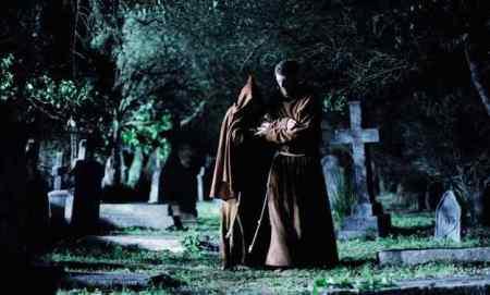monjes negros