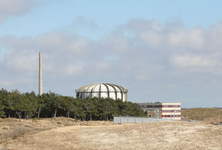 reactor Pallas