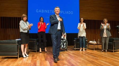 Mauricio-Macri-expuso-en-la-reunion-de-Gabinete-Nacional-de-Mujeres