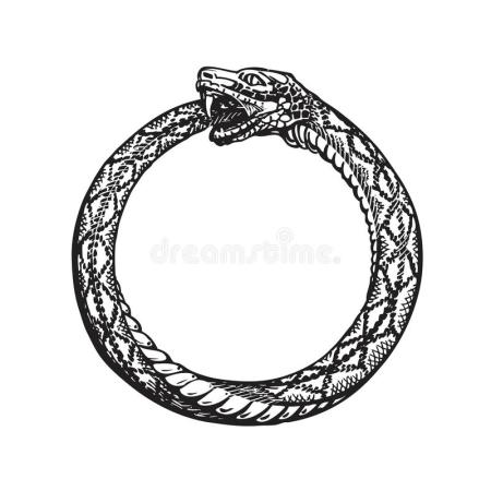 ouroboros-snake-eating-its-own-tail